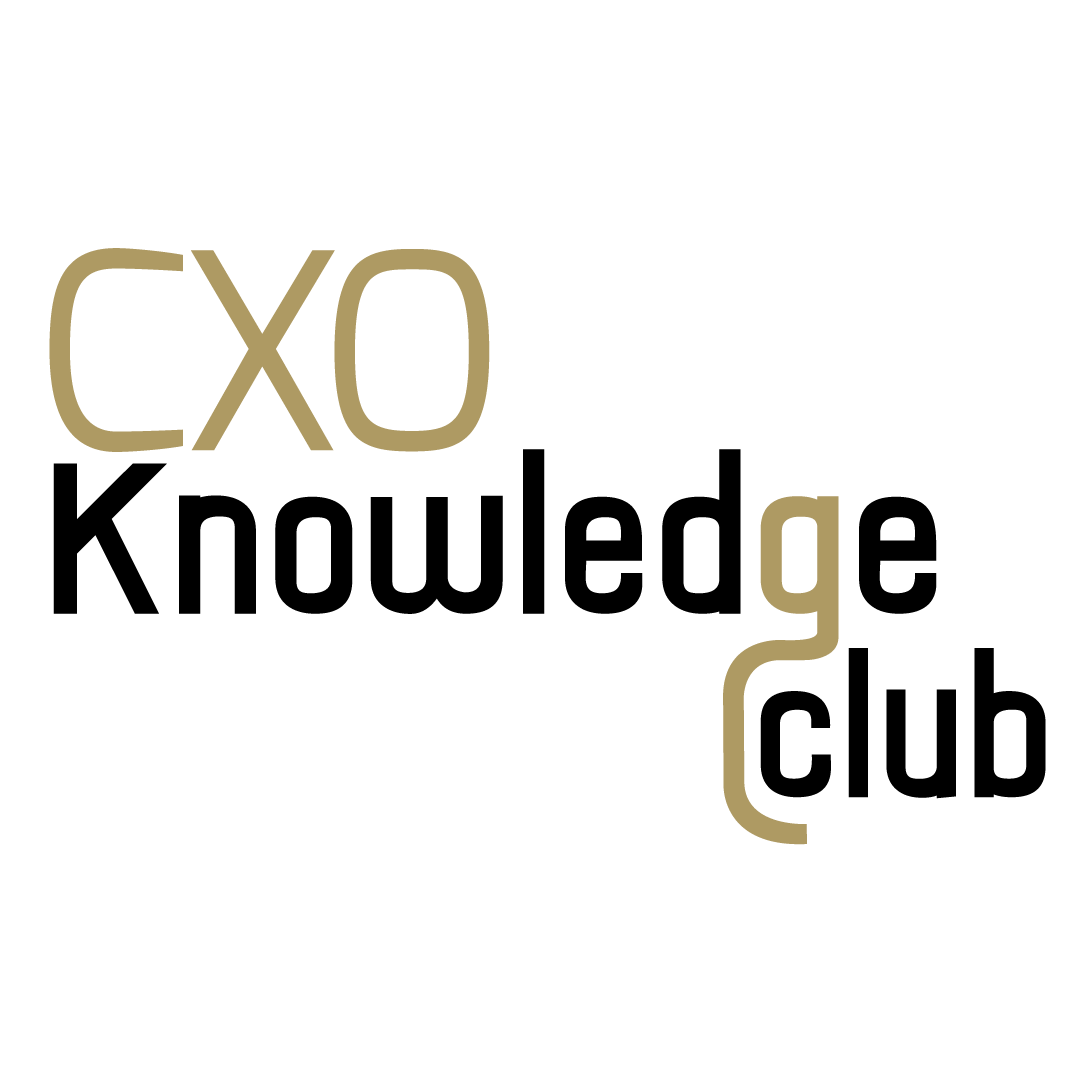 CXO Knowledge Club